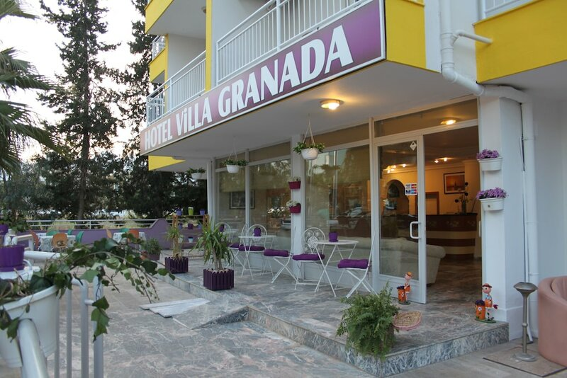 Villa Granada