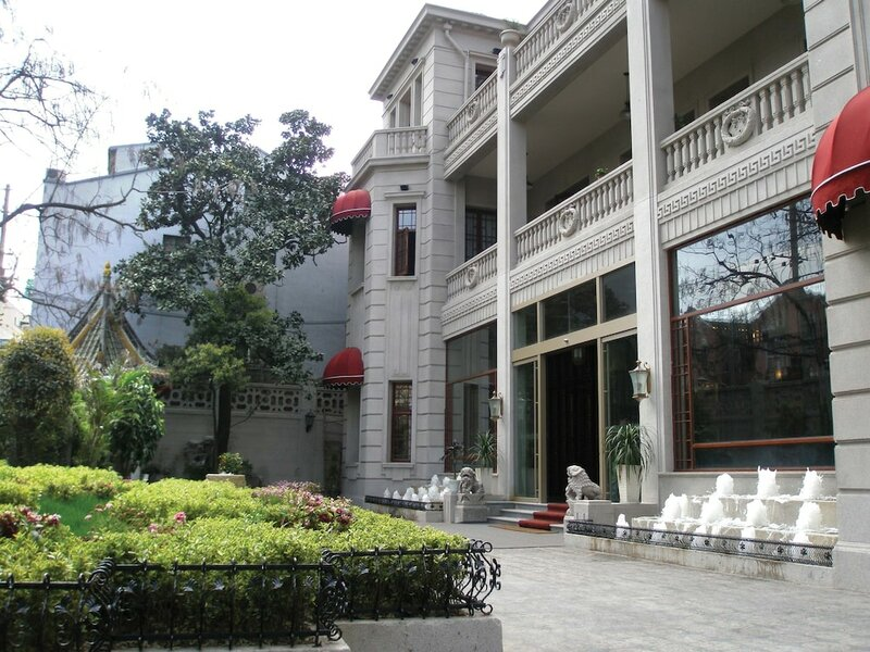 The Mansion Hotel