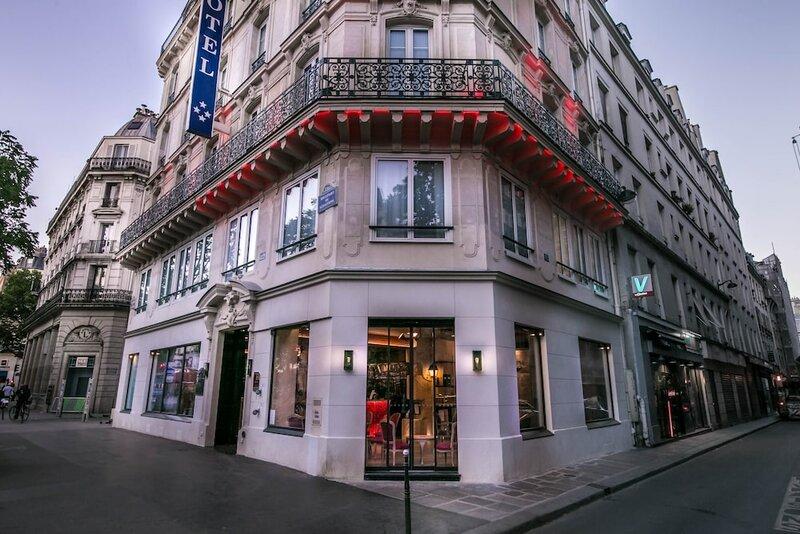 Marais Grands Boulevards