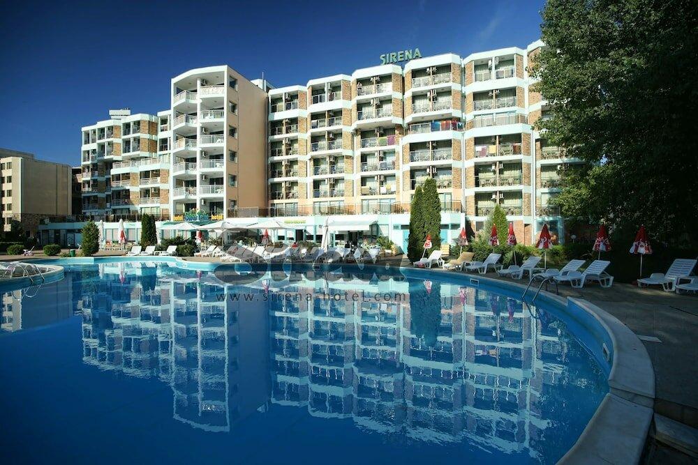 жилье лисы солнечный берег болгария отель дельфин фото бизнес