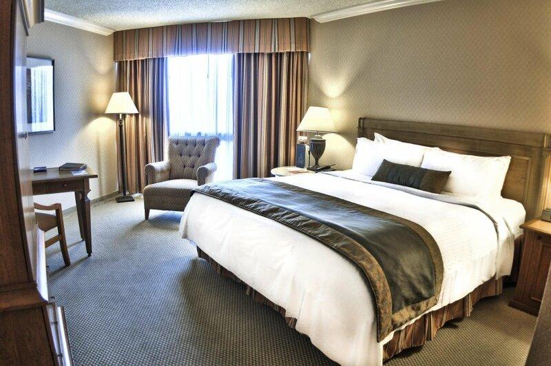 Delta Centre Ville Hotel