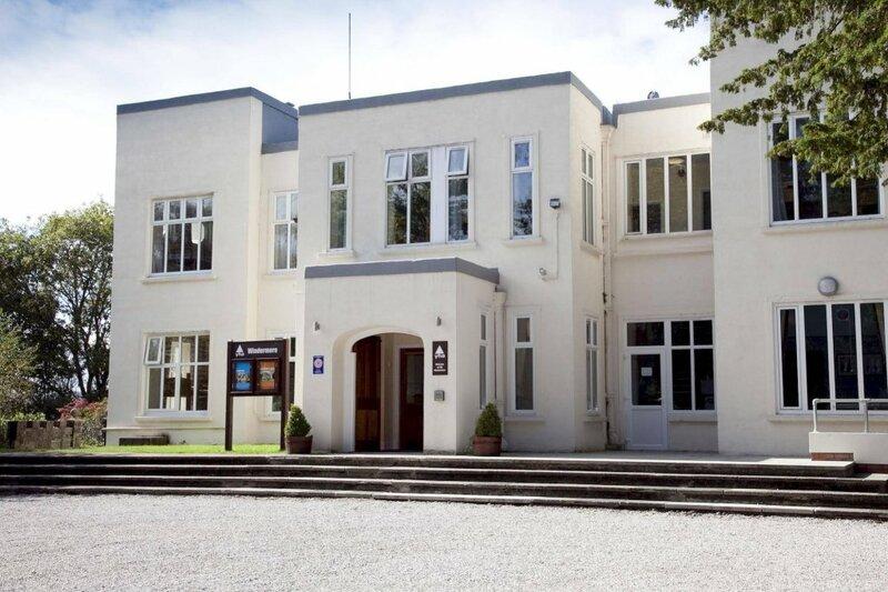 Yha Windermere - Hostel