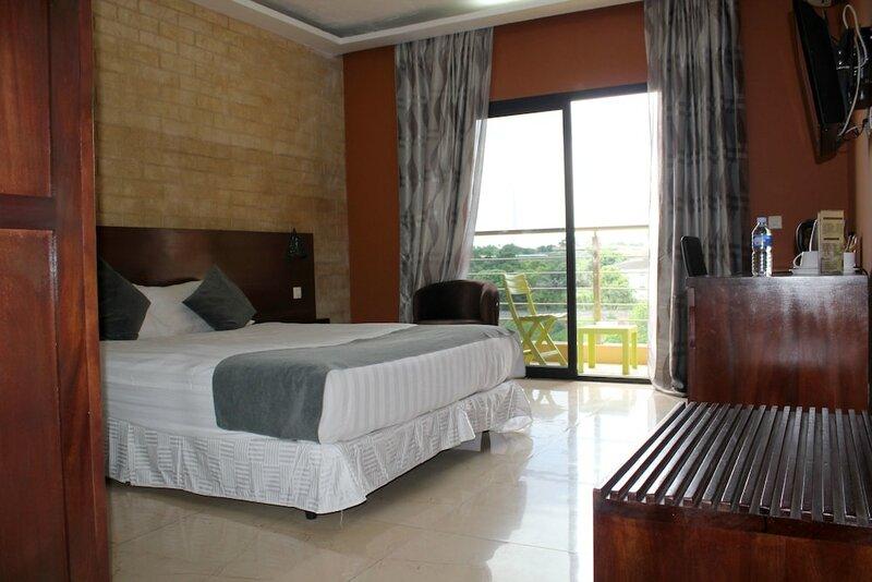 Hotel Gestone