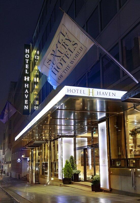 Hotel Haven