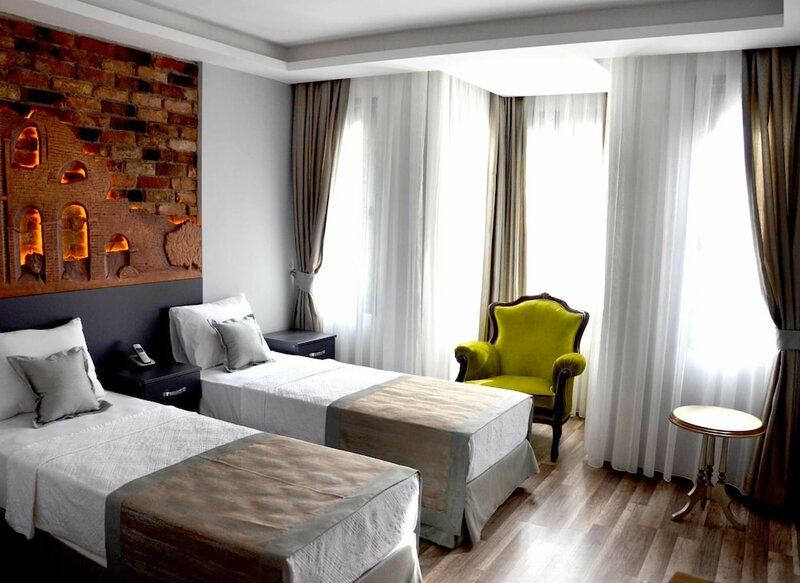 Мини-Отель Aplus Residence