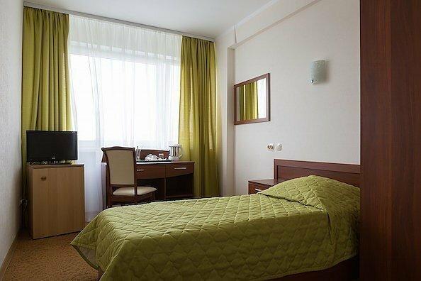 гостиница — Шишкин — Елабуга, фото №7