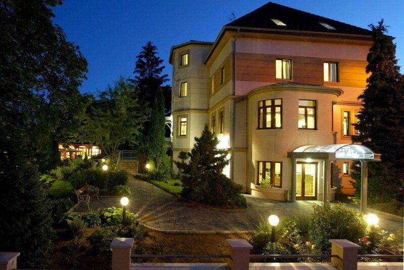 Villa Völgy Wellness & Konferencia