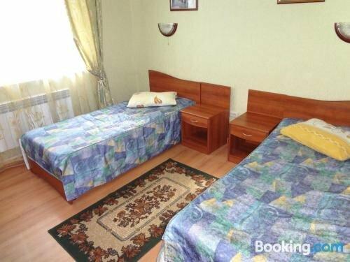 гостиница — Аист — Сорочинск, фото №3