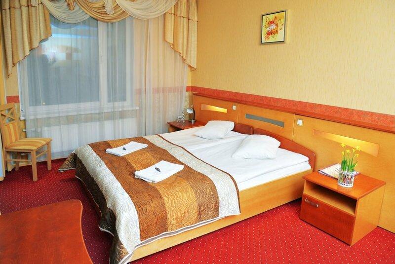 Baltpark Hotel, Рига