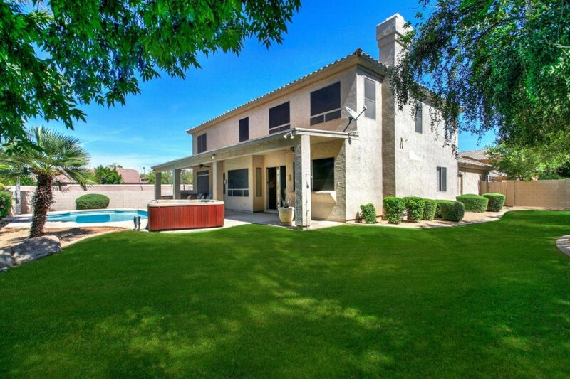 Private Vacation Homes - Scottsdale