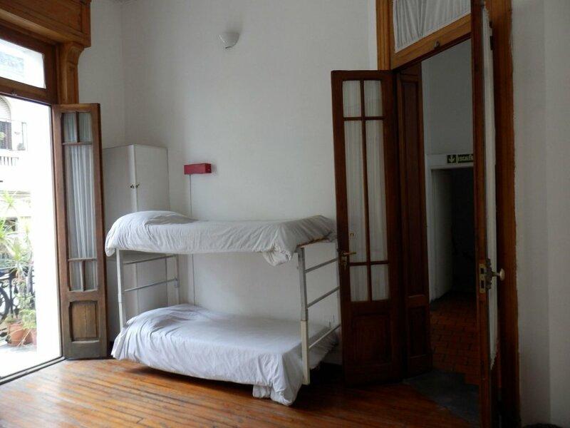 Monita Hostels