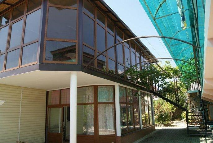 Гостевой дом Андрей
