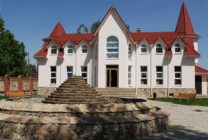 Гостинный дом Монетный