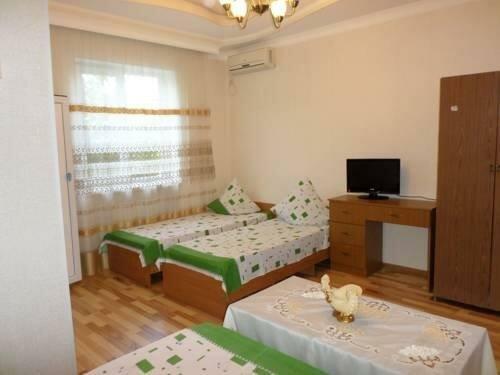 Ksyusha Guest House