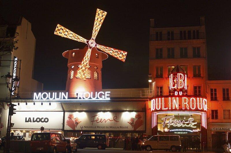 Mercure Paris Opera Cusset