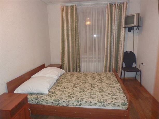 Hostel -NN