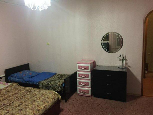 Guesthouse on Odesskaya 147
