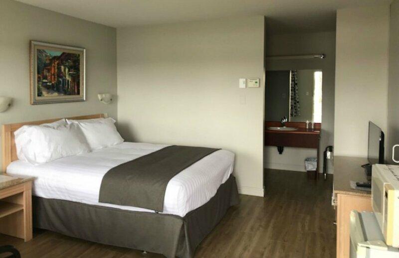 Hôtel Motel La Différence