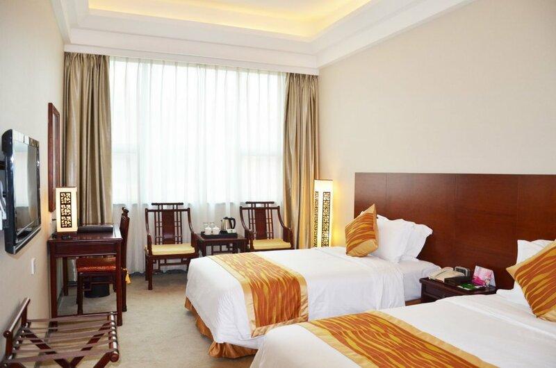 Fuqiao Hotel - Shenzhen