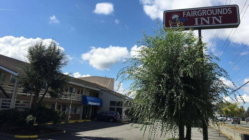 Fairground Inn