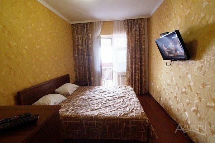 Отель Анапа