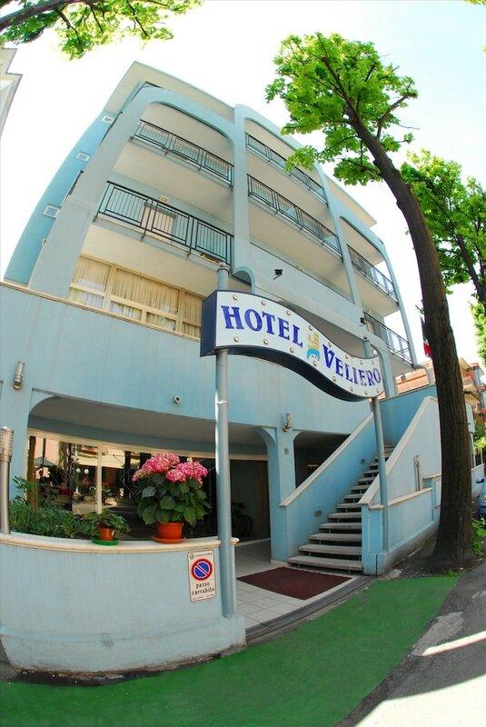 Hotel Veliero
