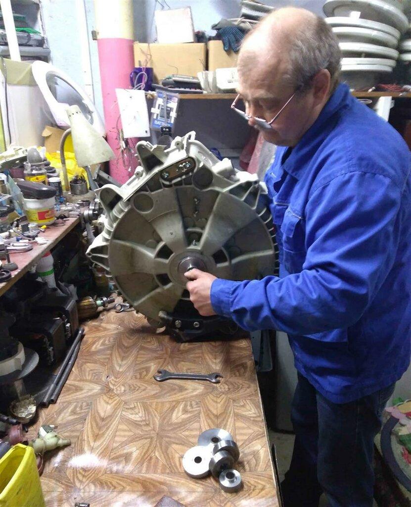 ремонт бытовой техники — Allo-Ufa.ru — Уфа, фото №2