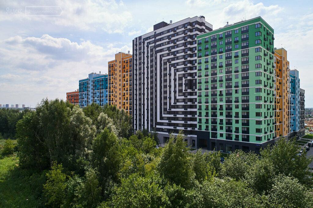 жилой комплекс солнцево фото квартир это утро