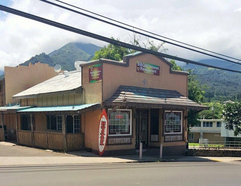 Hostel City Maui - 1