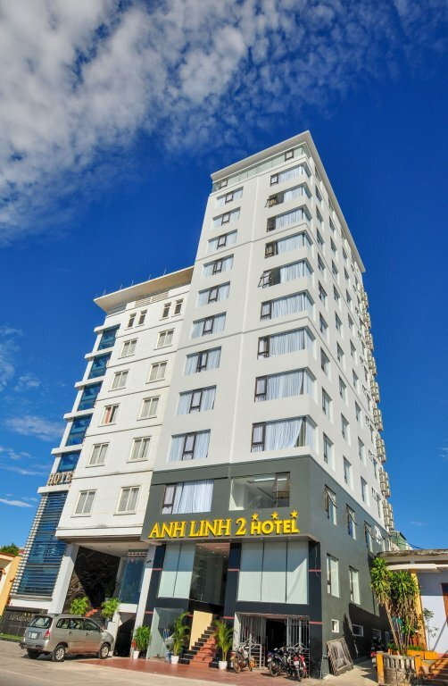 Anh Linh 2 Hotel