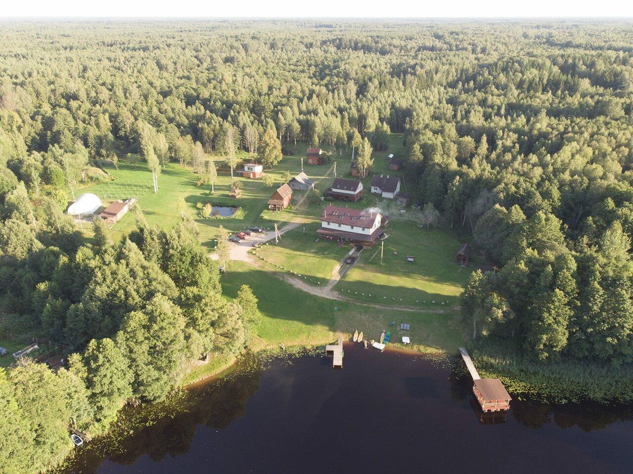 белоруссия борки городокский район фото домов участвовал