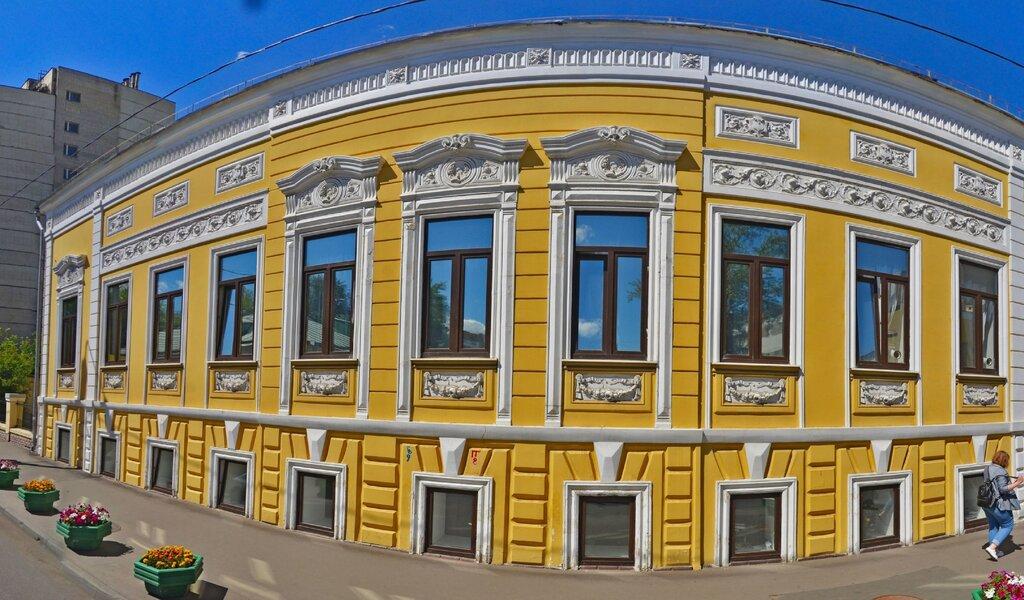 Панорама legal services — Vash Predstavitel — Moscow, фото №1