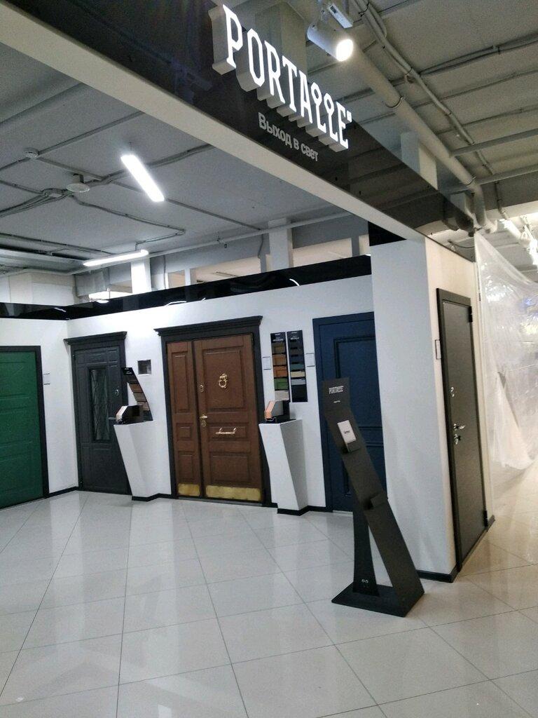 двери — Portalle — Самара, фото №1