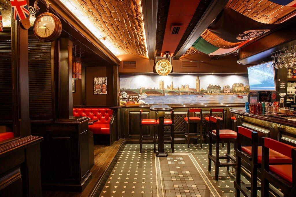 pub, bar — My Friends Pub — Saint Petersburg, фото №8