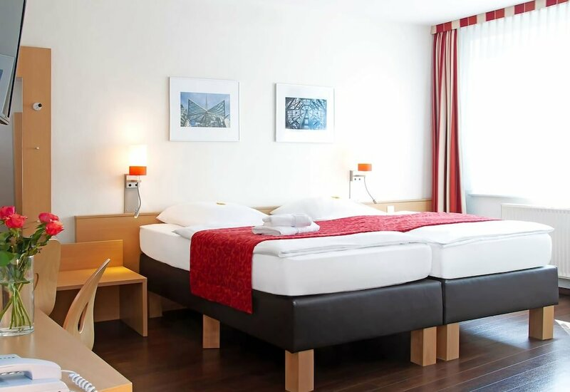 Hotel Neuhaus Integrationshotel