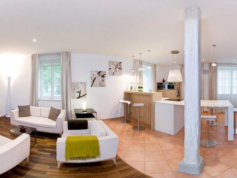 Jagdschloss Baden-Baden Park-Hotel & SPA GmbH