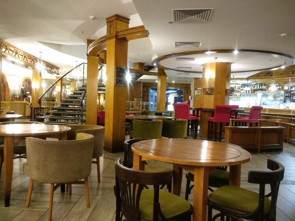 ресторан — Лидо — Минск, фото №2