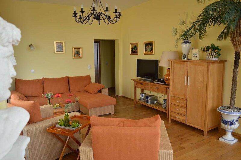 Pension Und Gästehaus Grothe