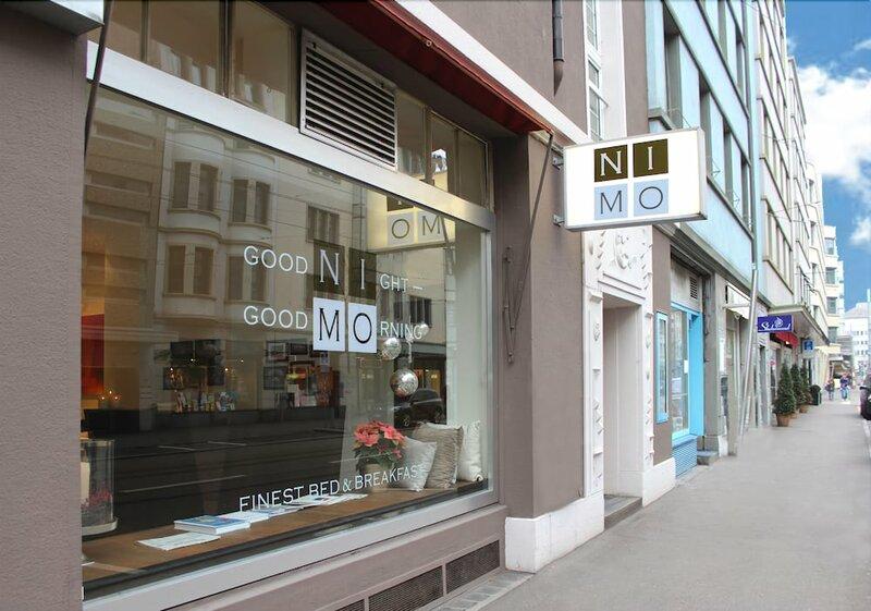 Boutique Hotel Ni-mo