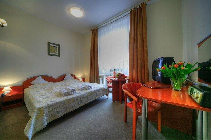 Esther Victoria Hotel SPA