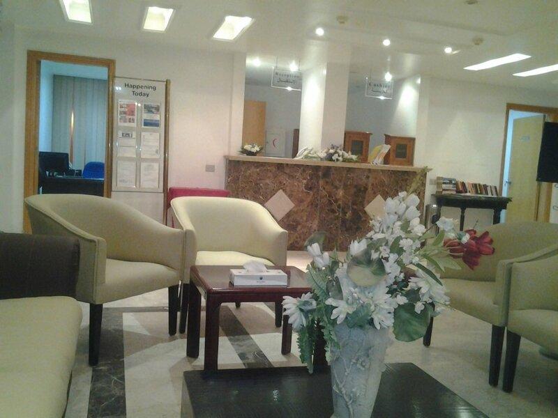 Marina President Hotel