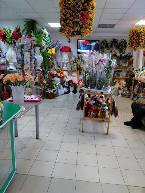 магазин цветов — МонАмур — Челябинск, фото №3