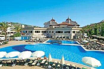 otel — Aydınbey Famous Resort — Serik, photo 2
