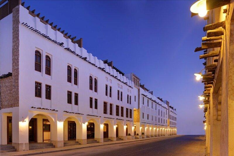 Al Najada Boutique Hotel - Souq Waqif Boutique Hotels