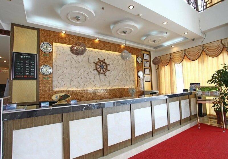 Yading Shanhui Holiday Hotel - Huizhou