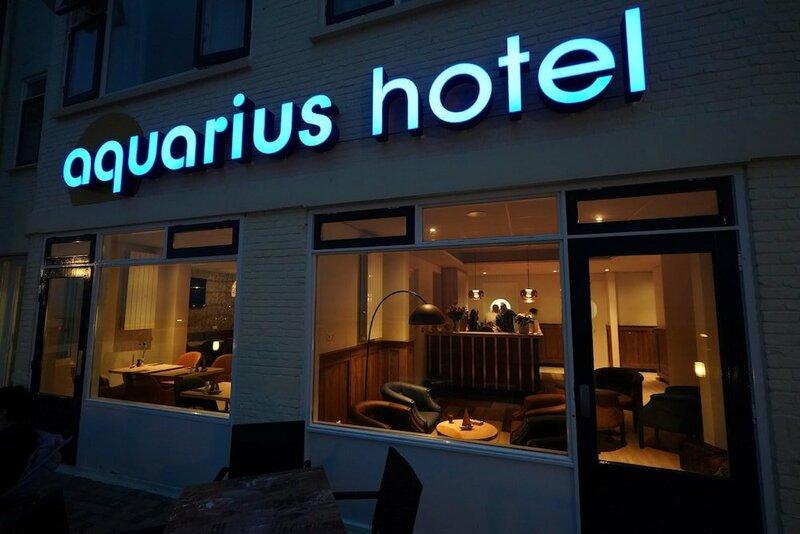 Aquarius Hotel-restaurant B. V.