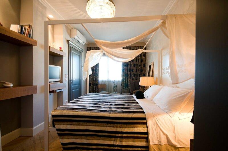 Casadodici Boutique Hotel