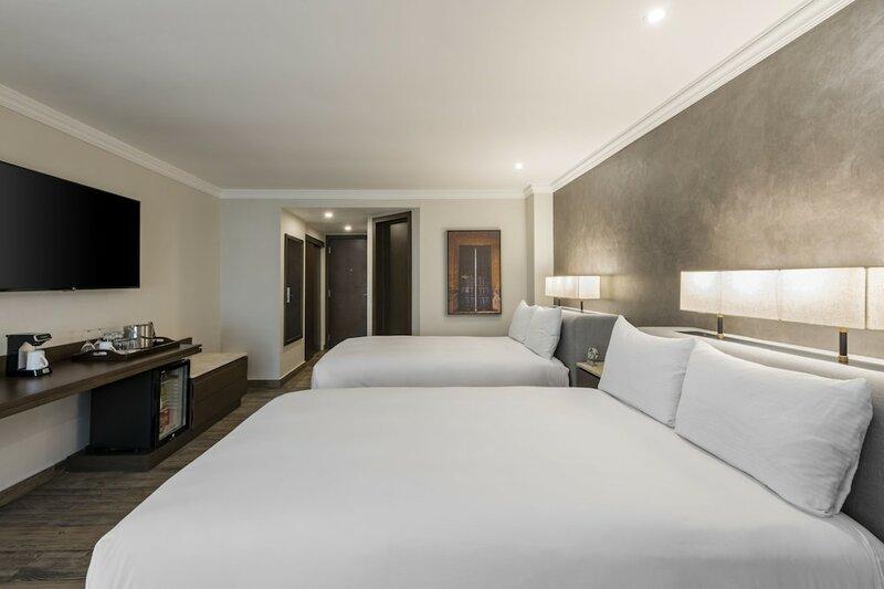 Hyatt Regency Merida Hotel