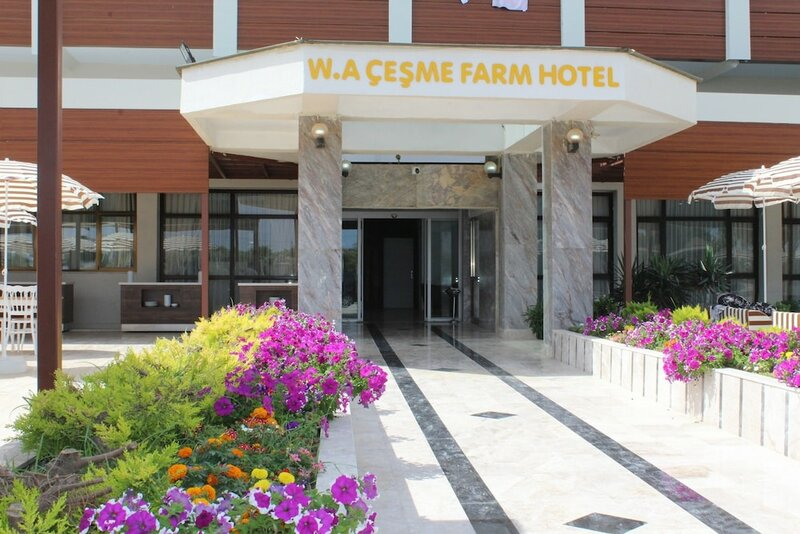 Wa Cesme Farm Hotel Beach Resort & SPA
