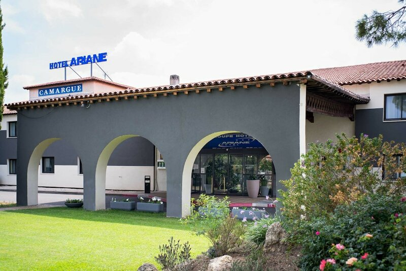 Hôtel Ariane